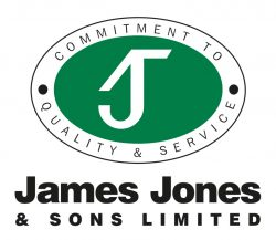 James Jones and Sons Timber Products